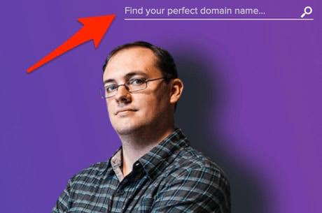 Best blog names - find a domain